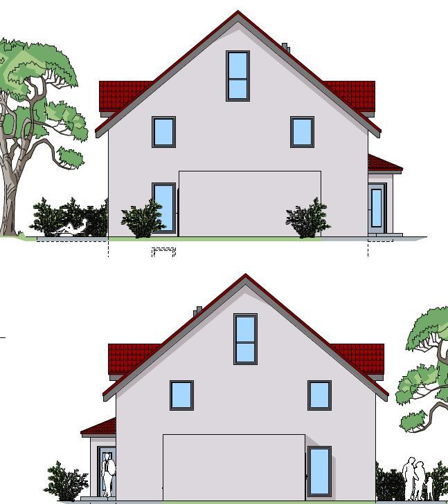 Neubau Doppelhaushälften in Brühl Ueltzhöffer Immobilien