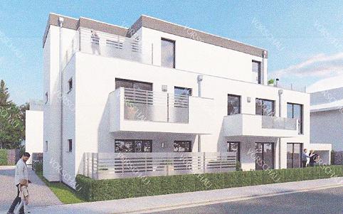 NEUBAU: 3-Zimmer ETW mit Balkon und Tiefgaragenstellplatz in Schwetzingen